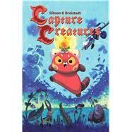 Capture Creatures by Gibson, Frank; Dreistadt, Becky, 9781608867981
