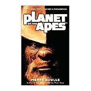 Planet of the Apes by BOULLE, PIERRE, 9780345447982