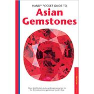 Handy Pocket Guide to Asian Gemstones by Clark, Carol, 9780794607982