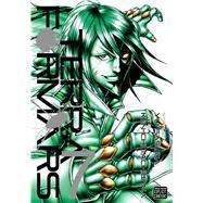 Terra Formars, Vol. 7 by Sasuga, Yu; Tachibana, Kenichi, 9781421577982