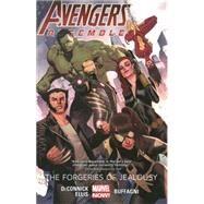 Avengers Assemble by Deconnick, Kelly Sue; Ellis, Warren; Buffagni, Matteo, 9780785167983