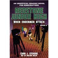 Redstone Junior High 4 by Stevens, Cara J.; Melby, Walker, 9781510737983