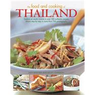 The Food and Cooking of Thailand by Bastyra, Judy; Johnson, Becky, 9781843097983