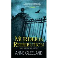 Murder in Retribution by Cleeland, Anne, 9780758287984