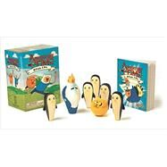 Adventure Time Bowling by Running Press, 9780762457984