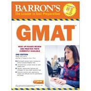 Barron's Gmat by Umar, Bobby; Pyrdum, Carl S., III, Ph.D., 9781438007984