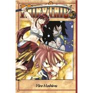 Fairy Tail 47 by Mashima, Hiro, 9781612627984