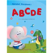 Abcde by Rodgers, James; Crust, Sally, 9788966297986