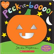 Peek-a-Boooo! (Heart-felt Books) by Magsamen, Sandra, 9780545927987