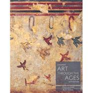 Gardner's Art through the Ages Backpack Edition, Book A: Antiquity by Kleiner, Fred S., 9781285837987