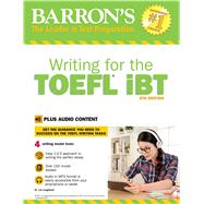 Writing for the Toefl Ibt by Lougheed, Lin, 9781438077987