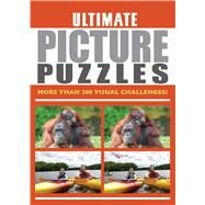 Ultimate Picture Puzzles by Thunder Bay Press, Editors of, 9781626867987