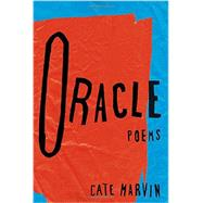 Oracle by Marvin, Cate, 9780393077988