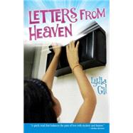 Letters from Heaven / Cartas del cielo by Gil, Lydia, 9781558857988
