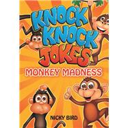 Bug Brains Knock Knock Jokes by Bird, Nicky, 9781926677989
