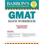 Barron's GMAT Math by Markal, Ender, 9781438007991