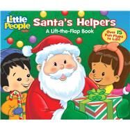 Santa's Helpers by Mitter, Matt; Pixel Mouse House, 9780794437992