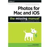 Photos for Mac and iOS by Snider, Lesa, 9781491917992