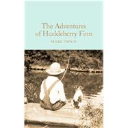 The Adventures of Huckleberry Finn by Twain, Mark, 9781509827992
