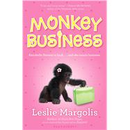 Monkey Business by Margolis, Leslie, 9781619637993
