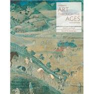 Gardner's Art through the Ages Backpack Edition, Book B: The Middle Ages by Kleiner, Fred S., 9781285837994