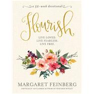 Flourish by Feinberg, Margaret, 9781617957994