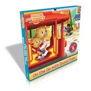 On the Go With Daniel Tiger! Set by Not Available (NA), 9781481467995