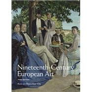 Nineteenth Century European Art by Chu, Petra, 9780205707997