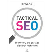 Tactical Seo by Wilson, Lee, 9780749477998