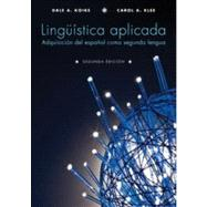 Linguistica Aplicada / Applied Linguistics by Koike, Dale A.; Klee, Carol A., 9781118407998
