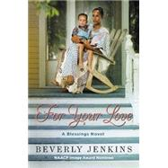 For Your Love by Jenkins, Beverly, 9780062207999