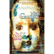 The Sandman Vol. 2: The Doll's House (New Edition) by GAIMAN, NEILDRINGENBERG, MIKE, 9781401227999