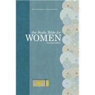 The Study Bible for Women: HCSB Personal Size Edition, Yellow/Gray Linen by Holman Bible Staff, 9781433618000