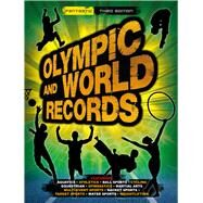 Olympic and World Records by Radnedge, Keir, 9781780978000