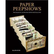 Paper Peepshows by Hyde, Ralph, 9781851498000