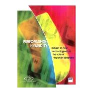 Performing Hybridity by Mallan; Lundin; Elliott-Burns; Massey; Russell, 9781876938000
