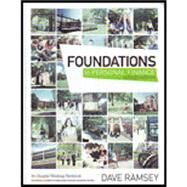 Foundations In Personal Finance (12 Chapter College Edition) by Dave Ramsey, 9781936948000