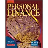 Personal Finance, Student Edition by Unknown, 9780078698002