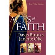 Acts of Faith 9780764218002R