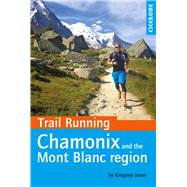 Trail Running by Jones, Kingsley, 9781852848002