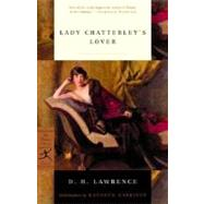 Lady Chatterley's Lover 9780375758003N