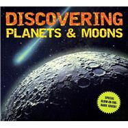 Discovering Planets & Moons by Gauthier, Kelly, 9781604338003