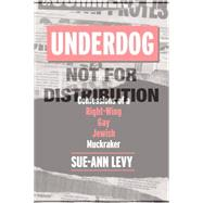 Underdog by Levy, Sue-ann, 9780771048005