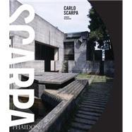 Carlo Scarpa by McCarter, Robert, 9780714848006