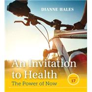 An Invitation to Health by Hales, Dianne, 9781305638006