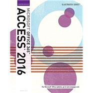 Illustrated Microsoft Office 365 & Access 2016 Comprehensive by Friedrichsen, Lisa, 9781305878006