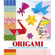 Origami Set by Webster, Belinda, 9781784048006