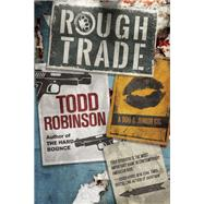 Rough Trade by Robinson, Todd, 9781943818006