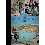 Prince Valiant 10: 1955-1956 by Foster, Hal; Truman, Tim, 9781606998007