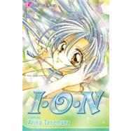 I. O. N by Arina Tanemura, 9781421518008